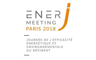 EEGLE présent à EnerJ meeting