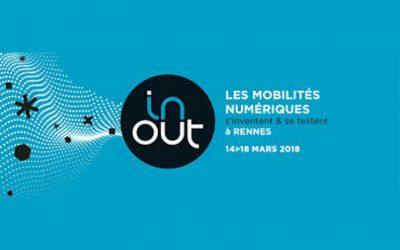 EEGLE participe à la première édition de In&Out 2018 à Rennes